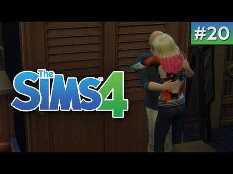 Sims 4 Indonesia - PRIA TERTAMPAN !! - Momen Lucu Sims #20