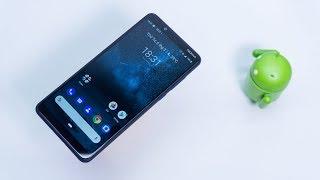 Rất nhanh Nokia 3.1 Plus chính thức lên Android 9 Pie, anh em cập nhật chưa? | LKCN