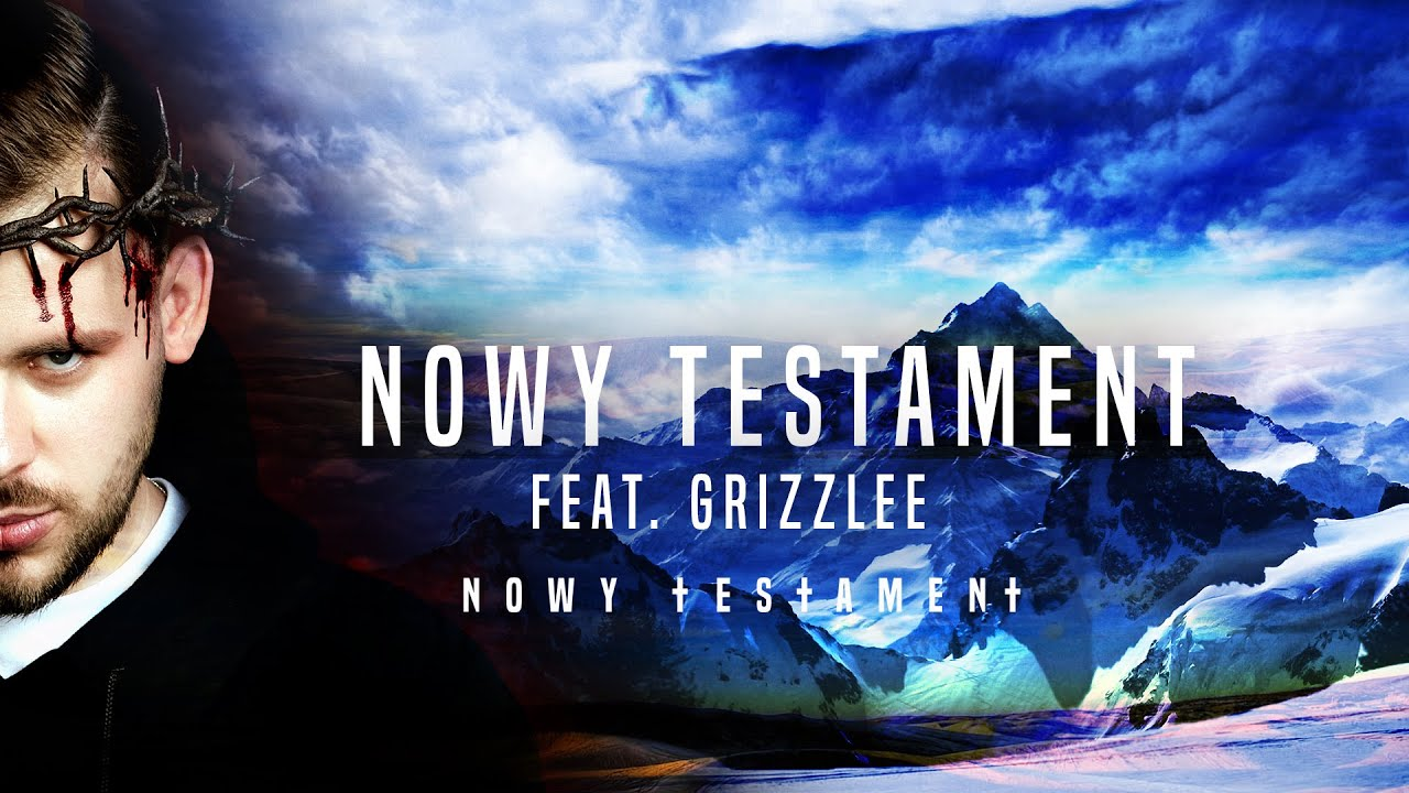 DIOX feat. Grizzlee - Nowy Testament (prod. Sir Mich) (audio)