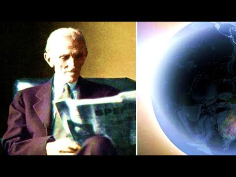 5 Hidden Things About Nikola Tesla To Blow Your Mind