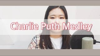 [주간 김가수] Charlie Puth Medley (찰리푸스 메들리) MashUp - HowLong | Attention | WDTA | Doneforme Cover by. 헤니