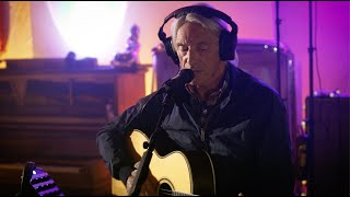 Paul Weller - In Better Times (Live) | Sunday Sessions