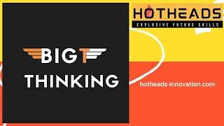 BIG T THINKING - Innovative Thinking Training