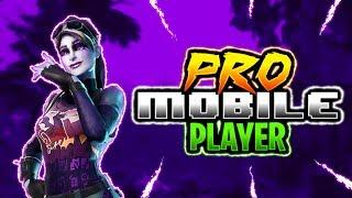 🔴 NEW DARK BOMBER SKIN! / Pro Fortnite Mobile Player / 200+ Wins / Fortnite Mobile Gameplay + Tips!