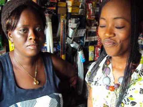 Kiva Borrower Kadiatu from Sierra Leone