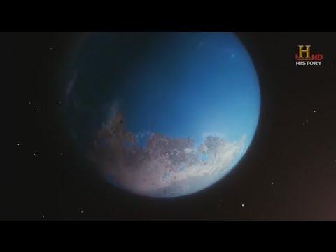 Warum entwickelt sich die Erde zurück - HD Doku