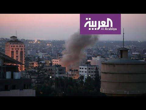 اتفاق لوقف إطلاق النار بين إسرائيل والفصائل في غزة  - نشر قبل 6 ساعة