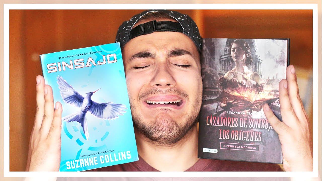 Libros Por Leer - YouTube