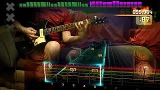 "Rocksmith Remastered - Hard Score Attack - Guitar - Cheap Trick ""Surrender"""