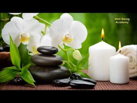 YOGA & AYURVEDA - Music for Healing, Yoga, Zen meditation, Reiki, Sleep, Massage and Study