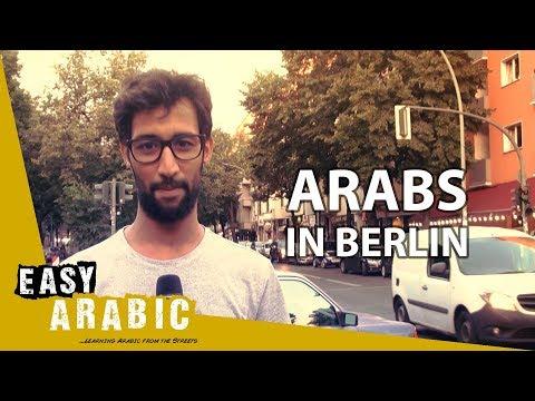 Arabs in Berlin | Easy Arabic 31