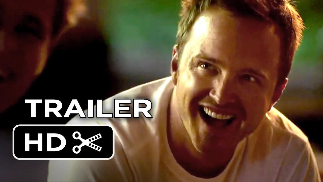 Need For Speed Official Trailer 2 2014 Aaron Paul Michael Keaton Movie Hd Youtube
