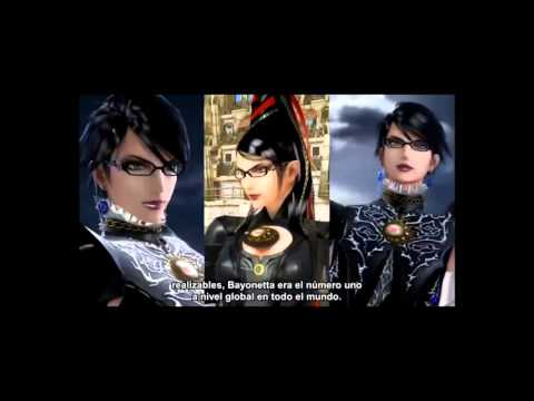 MI REACCION A BAYONETTA EN SMASH