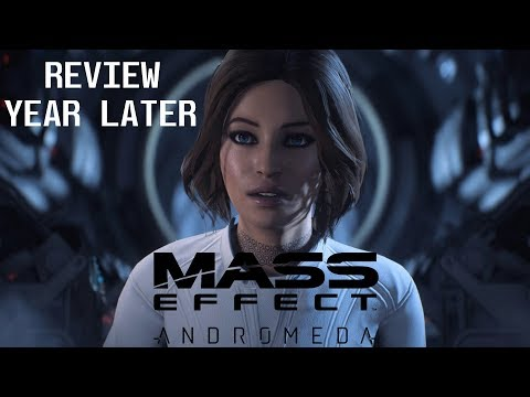 Mass Effect Andromeda Year Later / Second Look 2 Years After Release