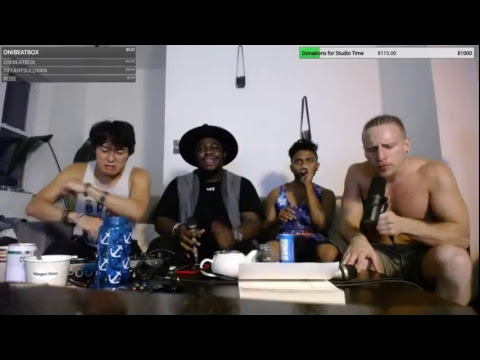 The Beatbox House Livestream