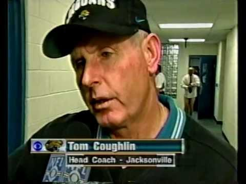01/23/2000 - Coughlin Interview