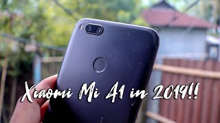 Xiaomi Mi A1 price in India | Compare Prices