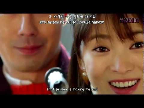 The One -  A Winter Story  (겨울사랑)_MV That Winter,The Wind Blows OST [ENGSUB + Rom + Hangul]