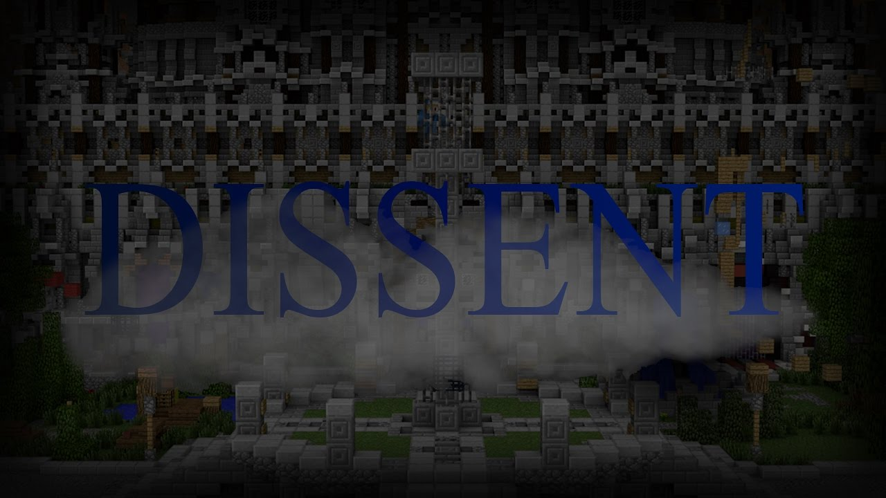 Dissent Release [CTM] [1 8 9] [2,000+ hours of work