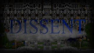 Official Dissent Gameplay Trailer [Minecraft CTM]