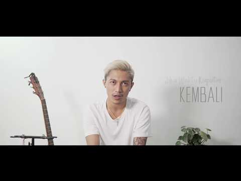 KANNA - JIKA WAKTU KEMBALI (Official Lyric Video)