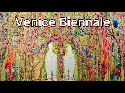 Venice Biennale Tour | Everything You Need To See!