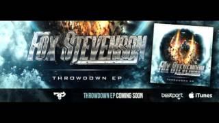 Fox Stevenson Throwdown EP FULL ALBUM