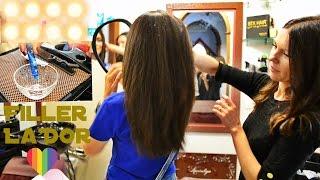 La'dor // Питание и лечение волос // Beauty with Dianatadi