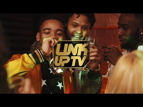 Rapman - Shiro's Story [Music Video] Link Up TV