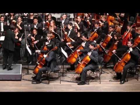 Gioachino Rossini: William Tell Overture (SAMOHI in Vienna)