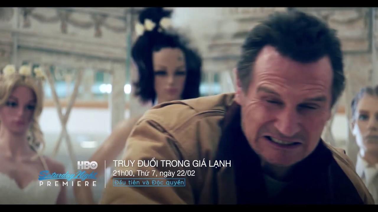 HBO Việt Nam 2/2020 PHIM MỚI TỐI THỨ BẢY