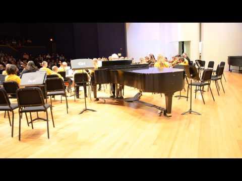 NKU String Project Intermezzo Plays Zig Zag Rag