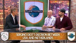Planet Futbol | Edwin van der Sar & the FIFA International Window | Sports Illustrated