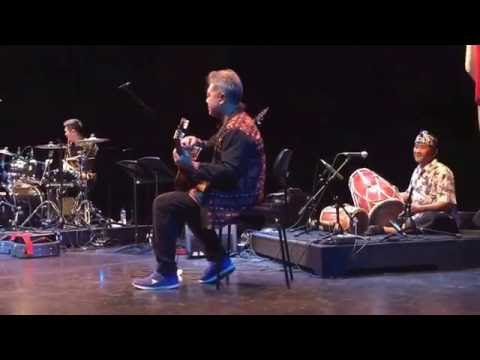Koninklijk Conservatorium Den Haag   Indonesia Jazz Night  Dwiki Dharmawan & Friends