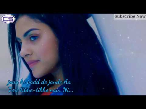 Lamberghini Whatsapp Status _ The Doorbeen Feat Ragini _ Latest Punjabi Song 2018 _ Speed Records