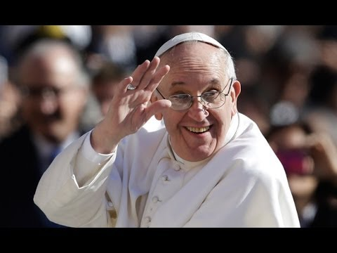Pope Francis opposes making recreational drugs legal