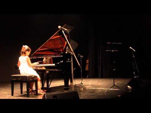 Phantango (from Spooky Piano series)