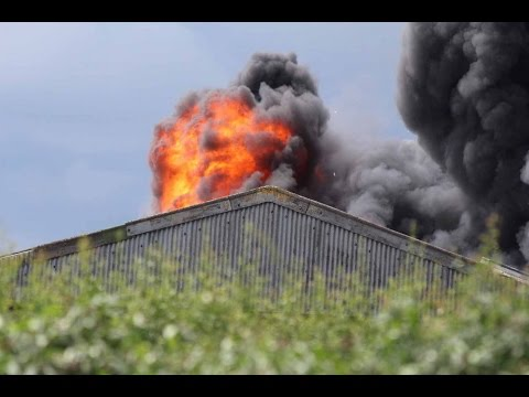 NFU Mutual warns of increasing threat to farms from arson and accidental fires