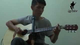 Bản Tình Ca Mùa Đông guitar cover Boy