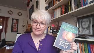Garden Magic Kitchen Witchcraft Series book reveal
