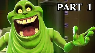 Let's Play Ghostbusters The Video Game Deutsch #01 Slimer bricht aus(Let's Play Ghostbusters The Video Game German http://amzn.to/1SK8mVh Let's Play Ghostbusters The Video Game Deutsch Playlist: https://goo.gl/J6XANP ..., 2016-05-02T15:34:37.000Z)