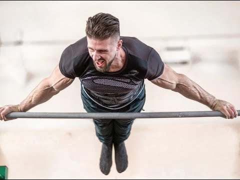 CALISTHENICS WORKOUT MOTIVATION