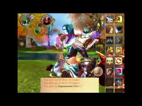 Order And Chaos Account Giveaway2016