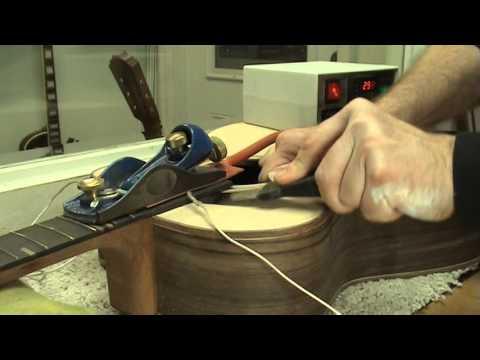 Videos • O'Brien Guitars