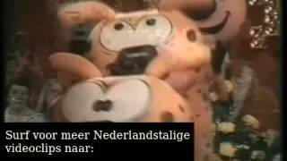 Dennie Christian - Wij Zijn Twee Vrienden (Hoeba Hoeba Hop)