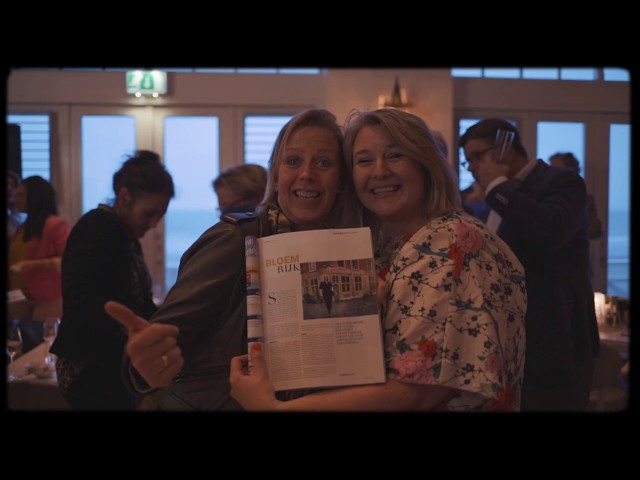 Presentatie Leven! Magazine #54