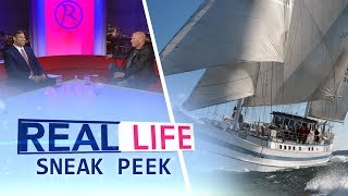Sailing For Jesus -  Real Life  - Sneak Peek