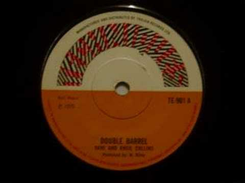 Dave & Ansell Collins - Double Barrel