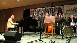 """THE TOUCH OF YOUR LIPS"": JOHN SHERIDAN, PAUL KELLER, ED METZ (March 2, 2013)"