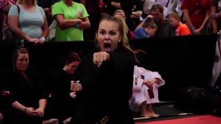 ATA Martial Arts 2015 World Championships